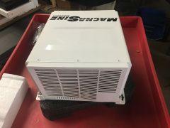 Magnum MS2812-GL 2800 Watt 12 Volt Pure Sine Wave Inverter & Charger