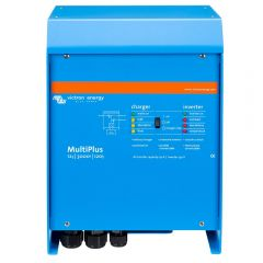 Victron Energy 12/3000/120 MltiPlus Inverter & Charger