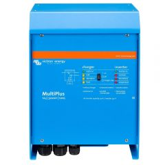 Victron Energy MultiPlus 3000 Watt 12 Volt Inverter & 120 Amp UL 1741 Certified Battery Changer