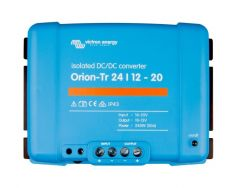 Victron Energy Orion-Tr 24/12-20A DC-DC Isolated Converter