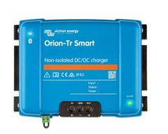 Victron Energy Orion-Tr Smart 12/12-30A Non-Isolated DC-DC Charger