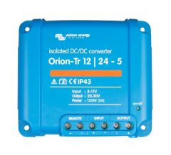 Victron Energy Orion-Tr 12/24-5A DC-DC Isolated Converter