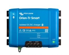 Victron Energy Orion-Tr Smart 12/12-18A Isolated DC-DC Charger with Built-in Bluetooth