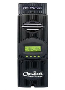 Outback Power FLEXmax FM80 MPPT Solar Charge Controller