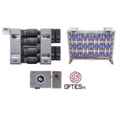 Outback Power SystemEdge SE-14130RE Inverer and Power Storage System