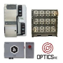 Outback Power SystemEdge SE-850NC Inverer and Power Storage System