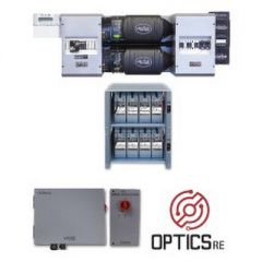 Outback Power SystemEdge SE-740RE Inverer and Power Storage System