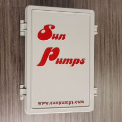 Sun Pump Solar Pump Controller PCC-BT-M2 for Brush Type DC Motors