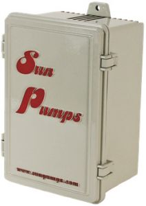 SunPumps PCC Solar Pump Controller