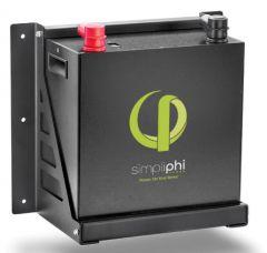 Simpliphi PHI-3.5-24-60, Lithium Ferro Phosphate Battery