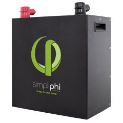 SimpliPhi PHI-3.8-48-60 Lithium Deep Cycle Battery