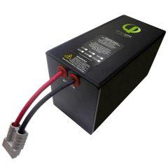 Simpliphi PHI-675-24-60, Lithium Ferro Phosphate Battery