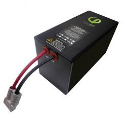 SimpliPhi PHI-730-12-60 Lithium Ferro Phosphate Deep Cycle Battery.