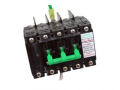 OutBack Power Quad 80 Amp PV Ground Fault Protection