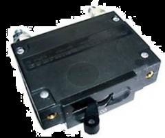 "Outback PNL-80-DC, 80 Amp, 150Vdc, 1/4"" stud terminals"