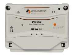 Morningstar Gen 3 PS-30 Prostar 12/24VDC PWM Solar Charge Controller
