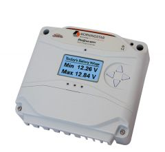 Morningstar ProStar MPPT 25A Controller With Digital Meter