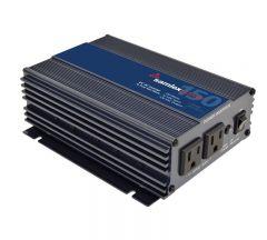Samlex PST-150-12 150W 12VDC 120VAC Pure Sine Wave Inverter