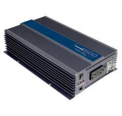 Samlex PST-1500-48 1500W 48VDC 120VAC Pure Sine Wave Inverter