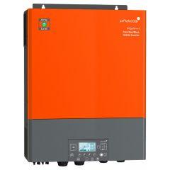 Phocos PSW-H-5KW-120/48V Pure Sine Wave Hybrid Inverter Charger.