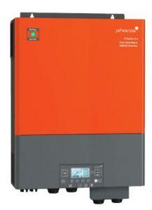 Phocos PSW-H-6.5kW-120/48V Pure Sine Wave Hybrid 6500W 48VDC Inverter Charger