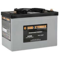 Sun Xtender PVX-1040T AGM Sealed Battery