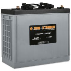 Sun Xtender PVX-1530T AGM Sealed Battery