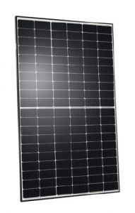 Hanwha Q Cells Q.PEAK-DUO-G7-320 320 Watt Monocrystalline Solar Panel