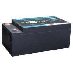 Relion RB170 Lithium Deep Cycle Battery 12V 170Ah
