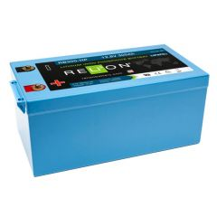 Relion RB300-HP Lithium Ion LiFePO4 Battery 12V 300Ah