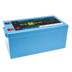Relion RB300-LT Low Temperature Lithium Deep Cycle Battery 12 Volts 300 Ah