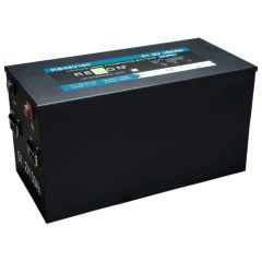Relion RB48V150 Lithium Iron Phosphate Battery 150Ah 48VDC
