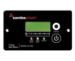 Samlex RC-300 Remote Control