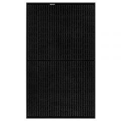 REC Solar REC320NP Black Solar Panel