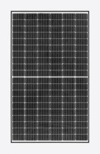 REC Solar N-PEAK Series REC325NP 325 Watt Monocrystalline Solar Panel
