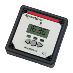 Morningstar RM-1 Remote Digital Meter For SunSaver-Duo, MPPT-15A and SureSine-300 Inverter