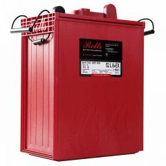Rolls Surrette S2 L16-EX Series 4500 2V 1169Ah Flooded Lead Acid Deep Cycle Battery