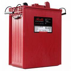 Rolls Surrette S2 L16-EX Series 4500 2V 1169Ah Flooded Lead Acid Deep Cycle Battery