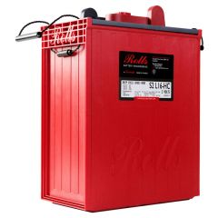 Rolls Surrette S2 L16-HC Series 4000 2V 1335Ah Flooded Lead Acid Deep Cycle Battery
