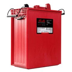 Rolls Surrette S2 L16-SC Series 4000 2V 1503Ah Flooded Lead Acid Deep Cycle Battery