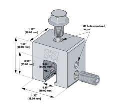 S-5! S-5-U Mini Clamp