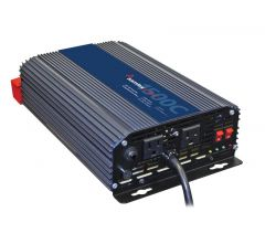 Samlex SAM-1500C-12 1500W 12VDC 115VAC Modified Sine Wave Inverter & Charger