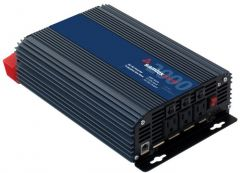 Samlex SAM-2000-12 2000W 12VDC 115VAC Modified Sine Wave Inverter