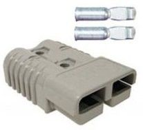 Anderson SB50 Connector Kit for #6 AWG Wire