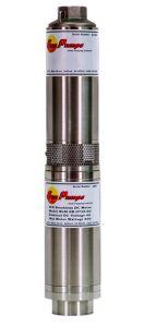 SunPumps SCS 10-165-60 BL Submersible Solar Water Pump