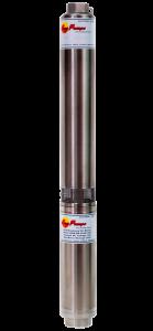 SunPumps SCS 17-280-180 BL Submersible Solar Water Pump