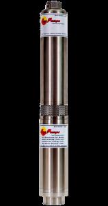 SunPumps SCS 12-160-120Y BL Submersible Solar Water Pump