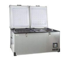 SunDanzer SD90 90 Liter Portable Battery-powered Refrigerator