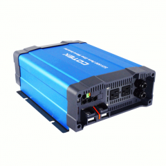 COTEK SD1500-124 Pure Sine Wave GFCI Inverter