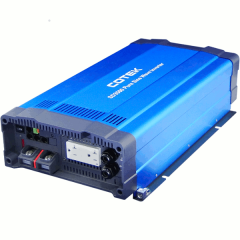 COTEK SD3500-124 Pure Sine Wave GFCI Inverter